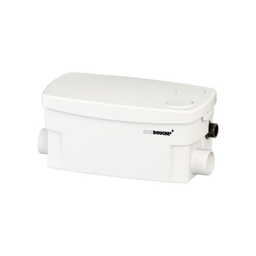 Saniflo Sanishower Macerator Pump for Shower and Wash Basin