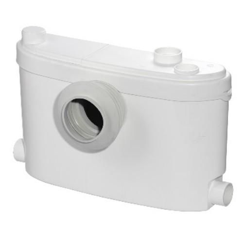 Saniflo Sanislim Small Bore Macerator Pump for Slimline Sanitaryware