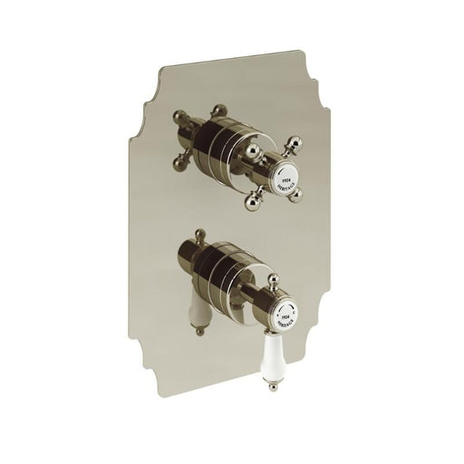 Heritage Glastonbury Recessed Shower Valve