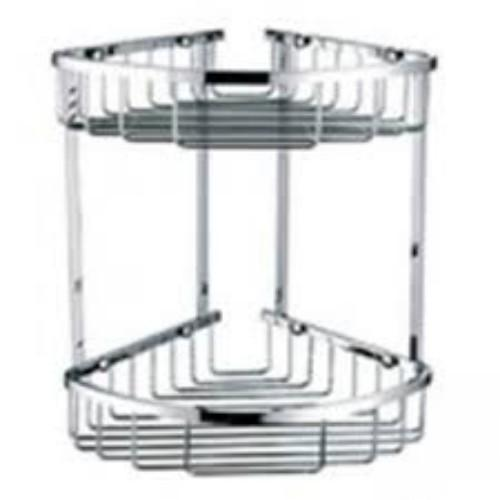 Marflow Now Quadre Double Corner Basket