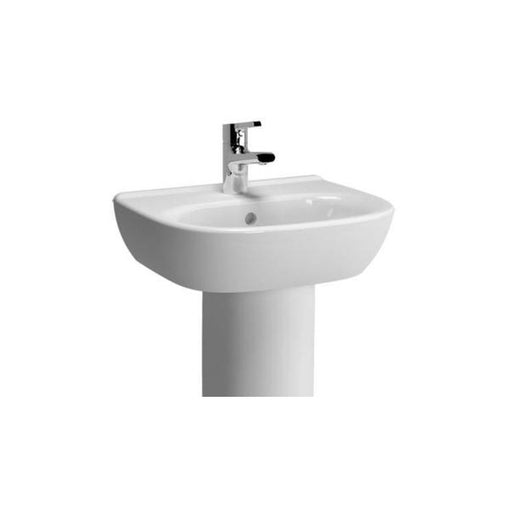 Vitra Zentrum Semi Ped - White