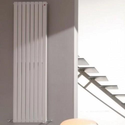 TRC Piano Mild Steel Double Vertical Radiator