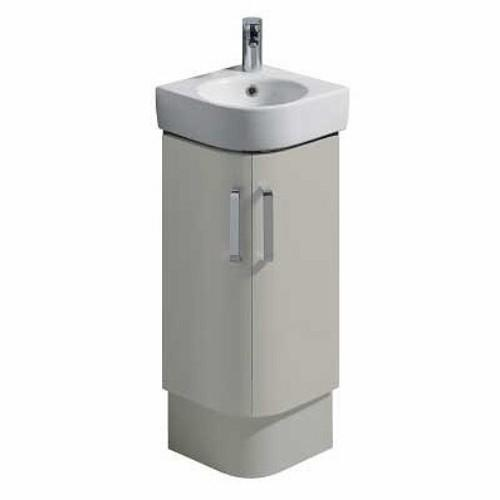 Twyford E200 Plinth For Corner Washbasin Unit