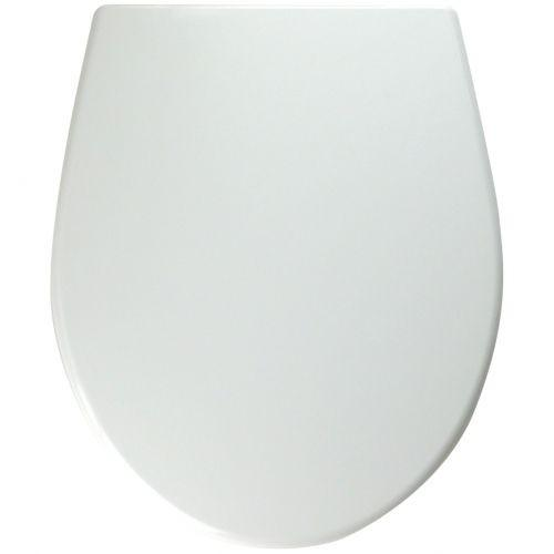Incredible Twyford Alcona Standard Toilet Seat Cover White Gmtry Best Dining Table And Chair Ideas Images Gmtryco
