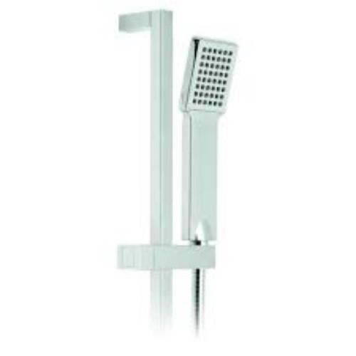 Vado V2 Single Function Slide Rail Shower Kit