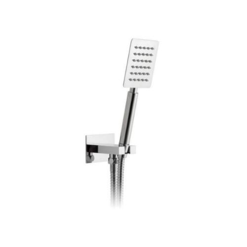 Vado Aquablade Mini Shower Kit With Integrated Outlet And Bracket