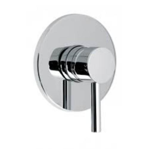 Vado Zoo Wall Mounted Single Lever Concealed Manual Shower Valve