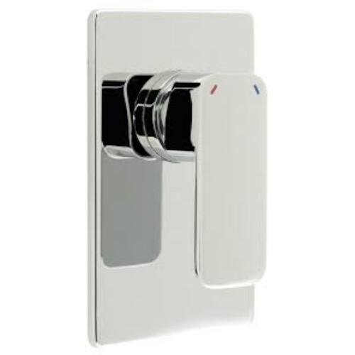 Vado Phase Wall Mounted Single Lever Concealed Shower Valve