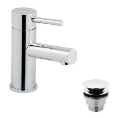 Vado Zoo Single Lever Mono Basin Mixer