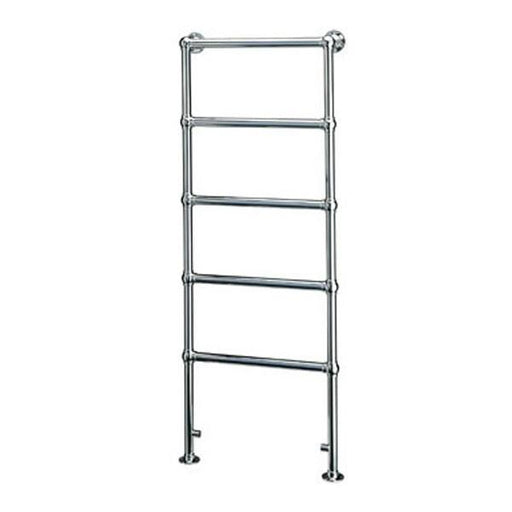 Vogue Ballerina BJ Traditional Heated Towel Rail