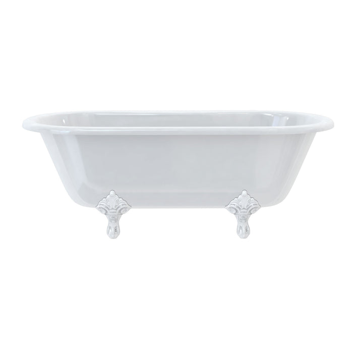 Burlington Windsor Double Ended Bath