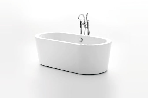 Royce Morgan Woburn Double Ended Freestanding Bath