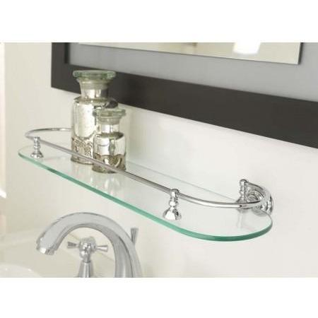 Imperial Richmond Glass Shelf