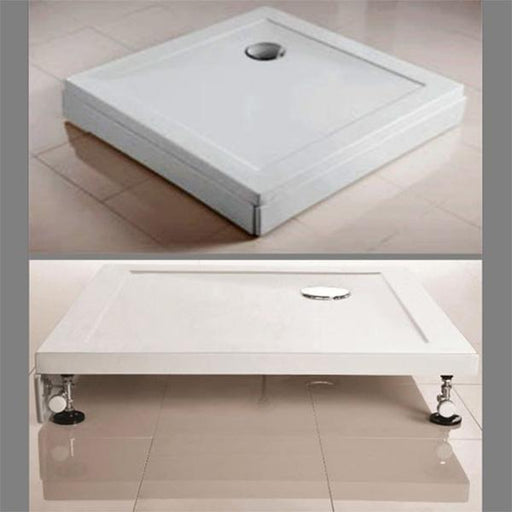 Britton Zamori Shower Tray Panel Pack