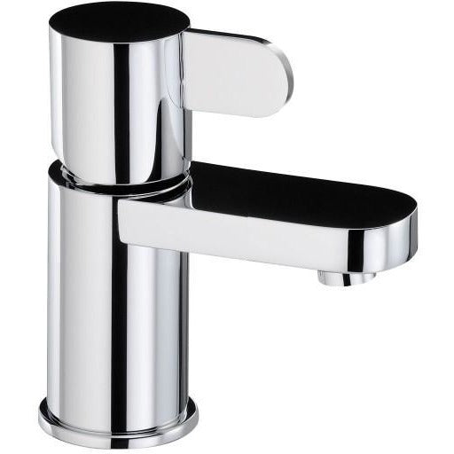Abode Bliss Mini Monobloc Basin Mixer - Chrome