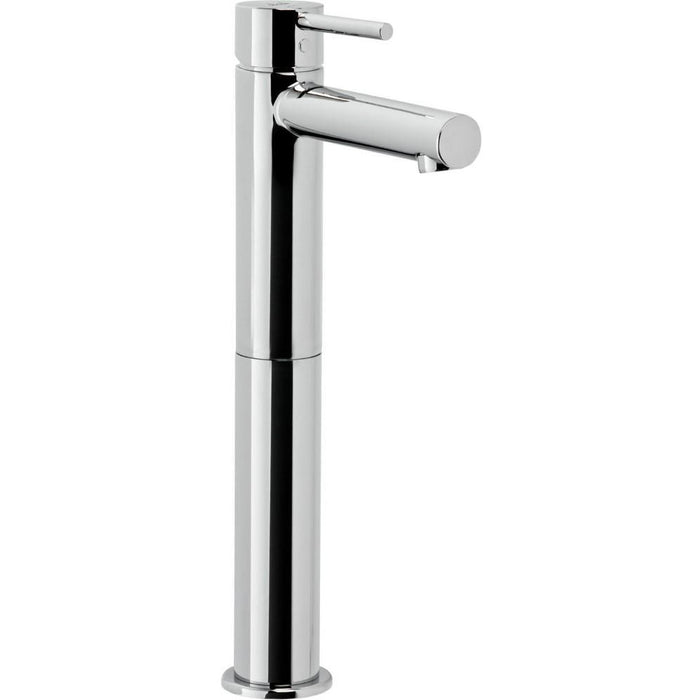 Abode Tanto Tall Monobloc Basin Mixer  - Chrome
