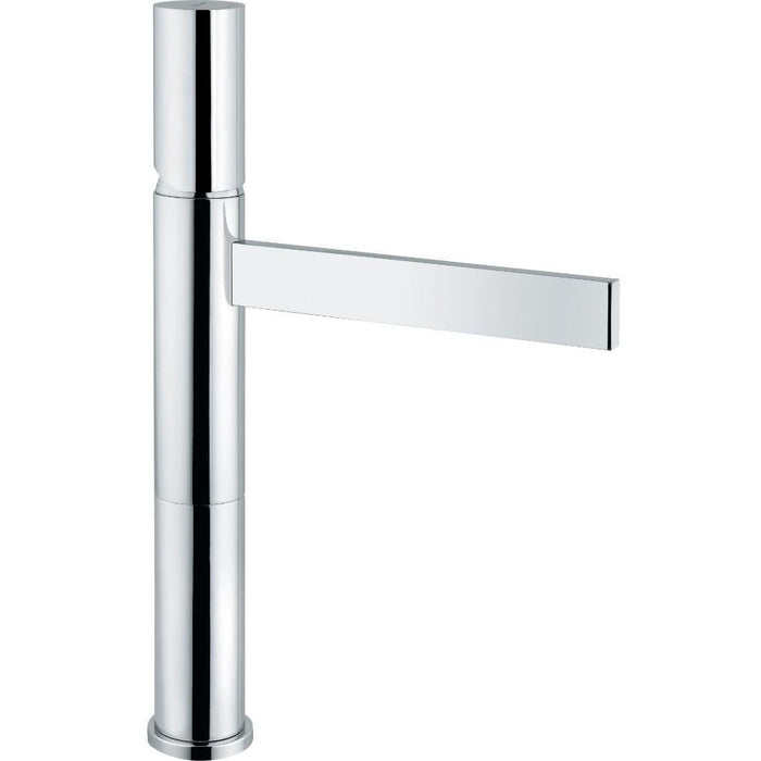 Abode Cyclo Tall Monobloc Basin Mixer