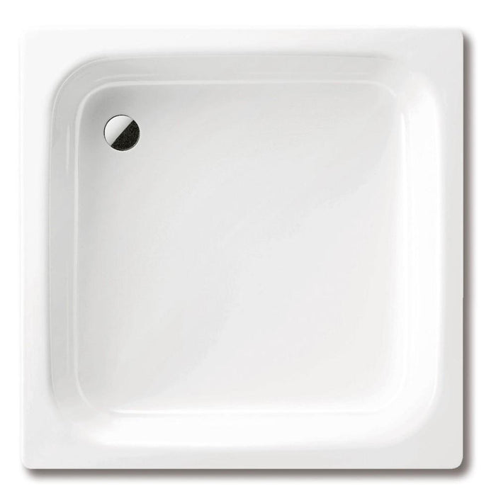 Kaldewei Shower Tray Wast with adapter (required)