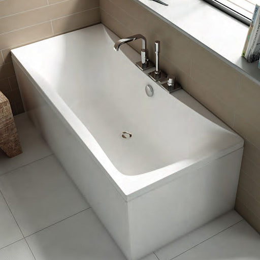Carron Alpha 1800 x 800 Double Ended Bath