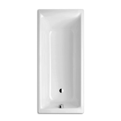 Kaldewei Ambiente Baths Puro Duo 0 tap hole