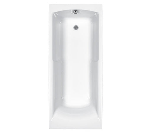Carron Apex 1700 x 800  Single Ended Bath