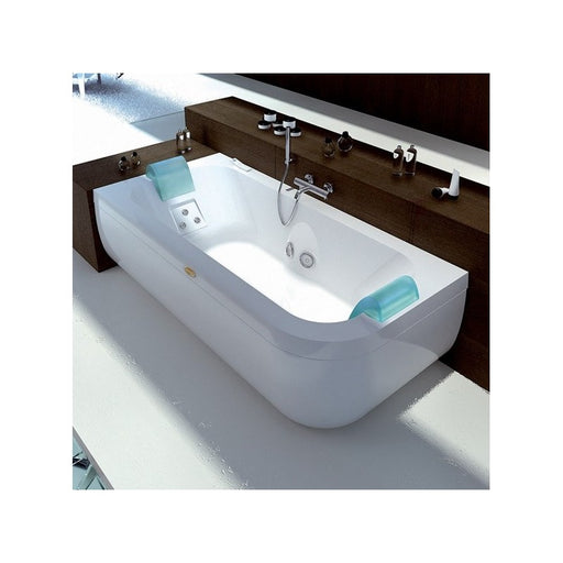 Jacuzzi Aquasoul Double Bath Panels