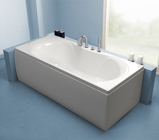Carron Arc 1700 x 750 Double Ended Bath