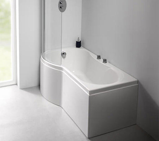 Carron Arc Curved 1700 x 700 Shower Bath