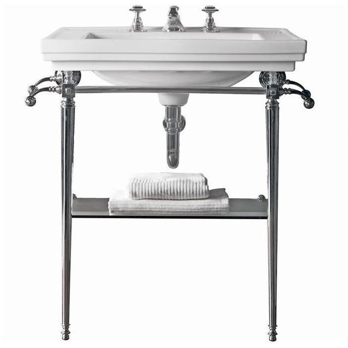 Imperial Astoria Deco Large Basin Stand