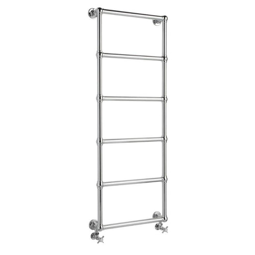 Bayswater Juliet Wall Mounted Towel Rail - Chrome