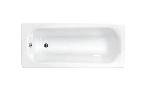 Carron Brittania Classic Deep 1700 x 750 Single Ended Bath