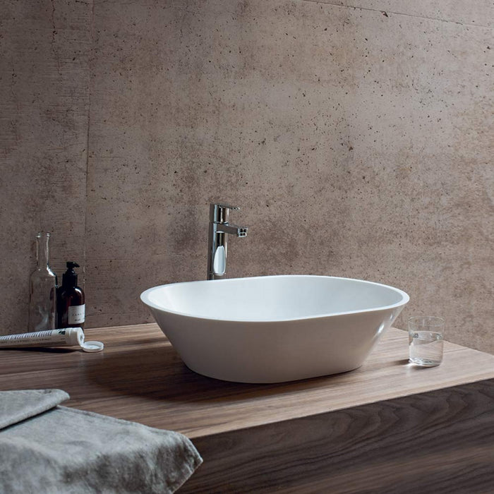 Clearwater Sontuoso Basin Natural Stone