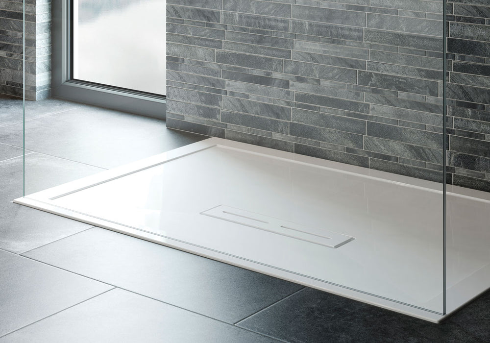 Kudos Connect2 Rectangular Shower Trays