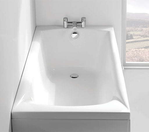 Carron Delta 1650 x 700 Single Ended Bath