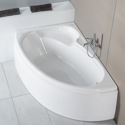 Carron Dove Corner Bath