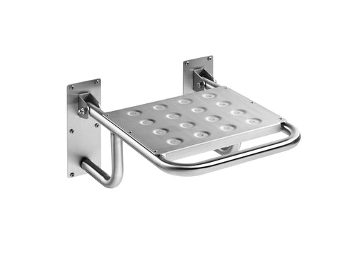 Roca Access Reclining Stainless Steel shower seat