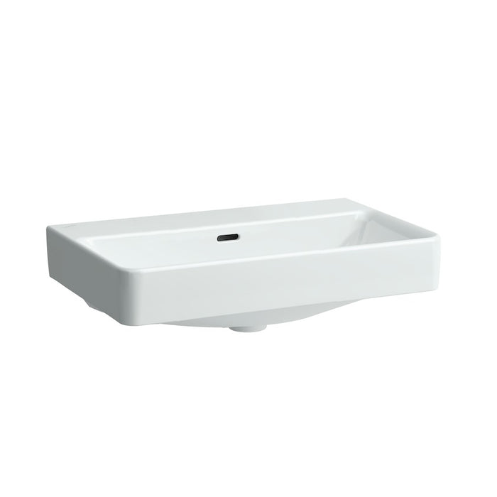 Laufen Pro S Compact Basin Glazed All Sides