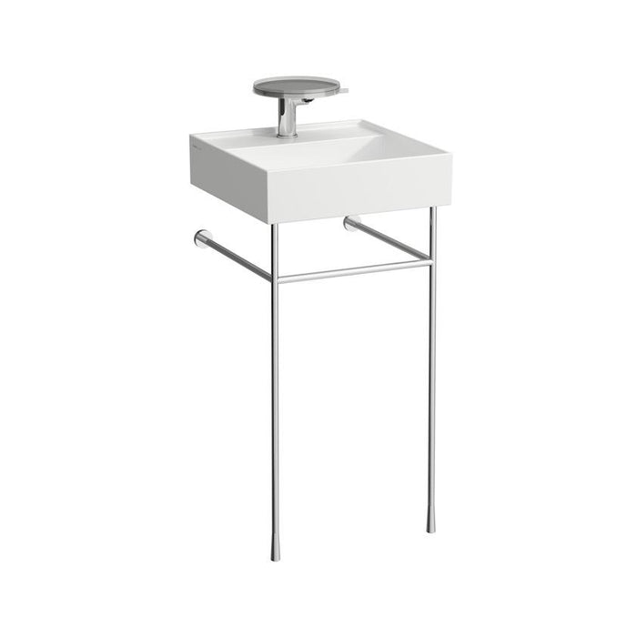 Laufen KARTELL Small washbasin with concealed outlet