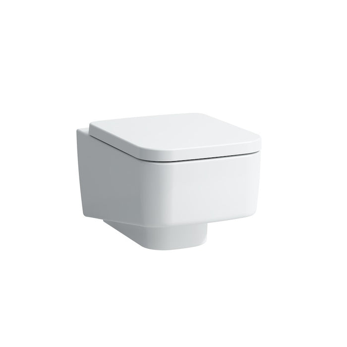 Laufen Pro S Wall Hung Rimless Toilet