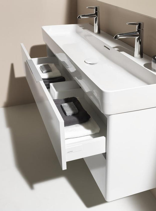 Laufen Val  Vanity Unit With two drawers