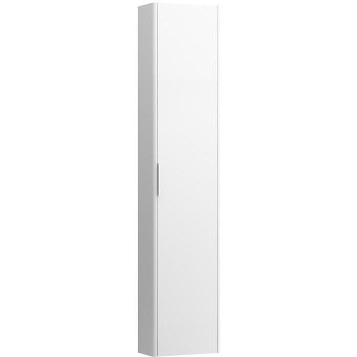 Laufen Val Tall 35 x 165h x 18cm Cabinet with side panels reduced depth