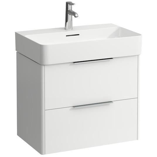 Laufen Val 63.5 x 53h x 39cm Vanity Unit With 2 drawers