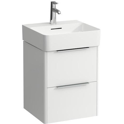 Laufen Val Vanity Unit With 2 drawers