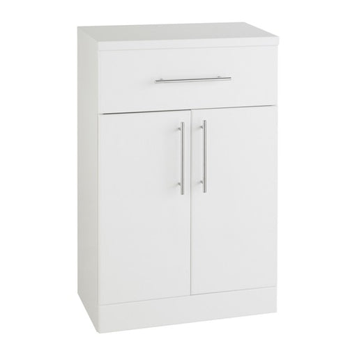 Kartell Impakt Double Doors Base Unit