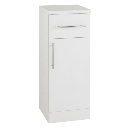 Kartell Impakt Single Door Base Unit