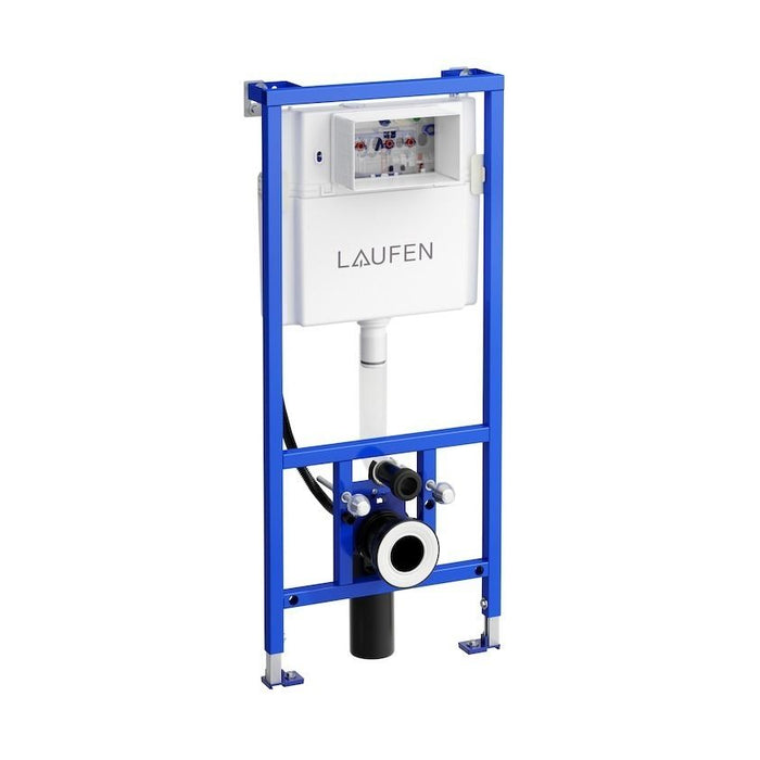 Laufen WC Support Frame for Riva Smart WC