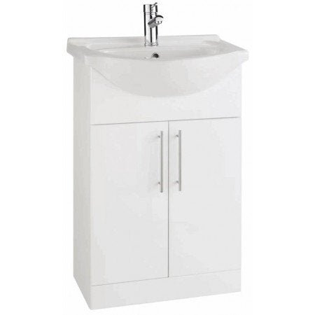 Harrington 550mm Vanity Unit and Basin