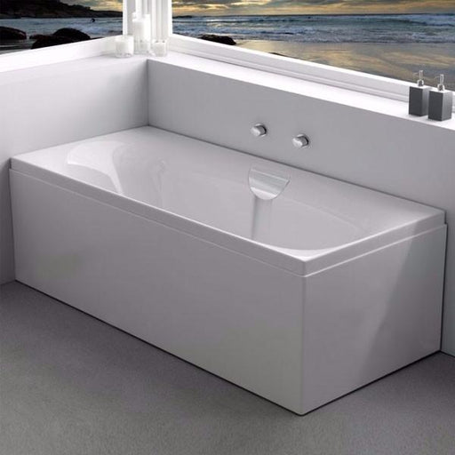 Carron Echelon 1700 x 750 Double Ended Bath