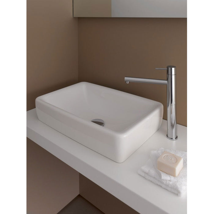 Laufen Pro S Countertop Basin With Ground Base