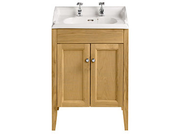 Heritage Dorchester Square Furniture Basin